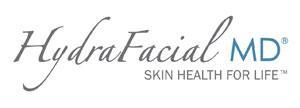 HydraFacial logo Main