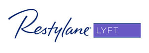 RESTYLANE Lyft Logo