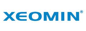 Xeomin Main Logo