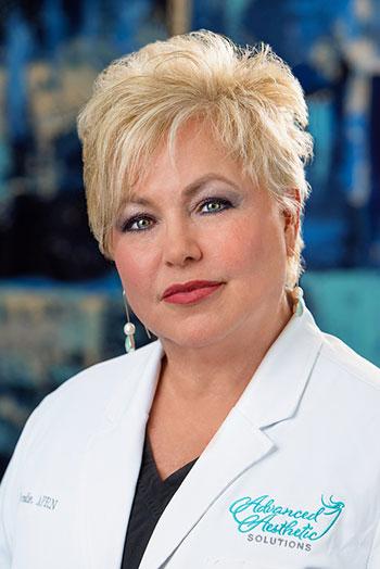 Cyndie Witthuhn, ARNP-BC